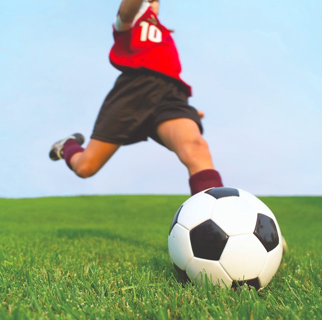 Recognize & Avoid Youth Sports Injuries