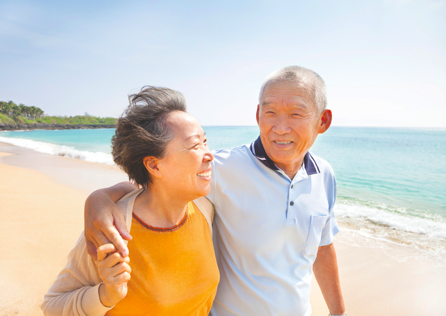 3 Money-Saving Travel Tips for Retirees