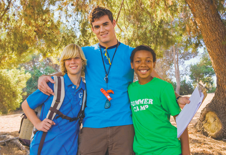 Get Prepared for Summer Camp Season