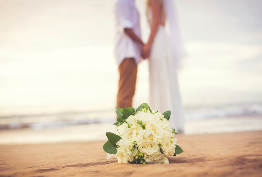 Throw a Casual Wedding to Remember
