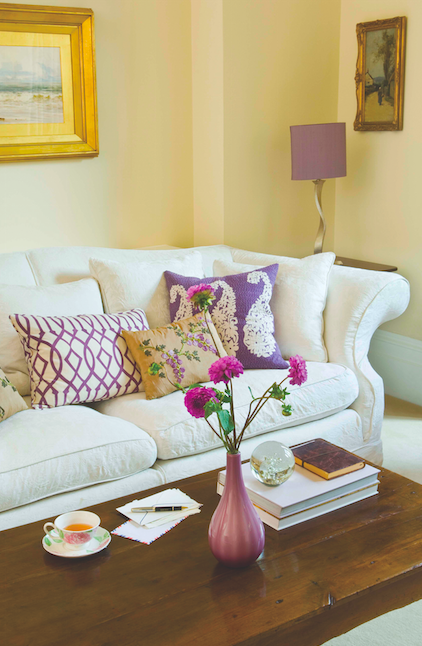 Paint-Free Ways to Brighten Your Home