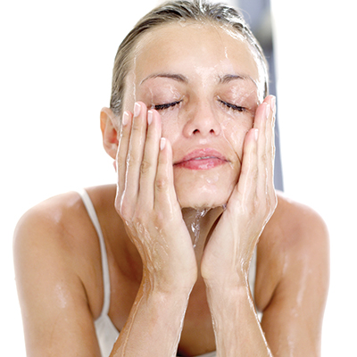 What Causes Sensitive Skin?