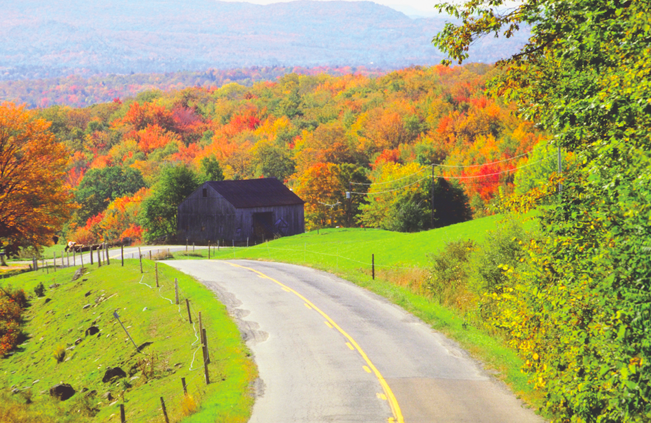 Plan Your Fall Foliage Excursion