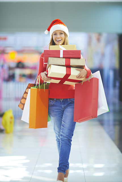 How Being An Early Bird Can Benefit Holiday Shoppers