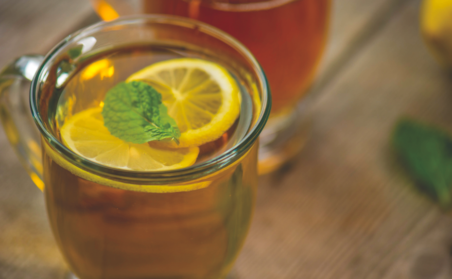 Warm Up With a Classic Hot Toddy This Holiday Season