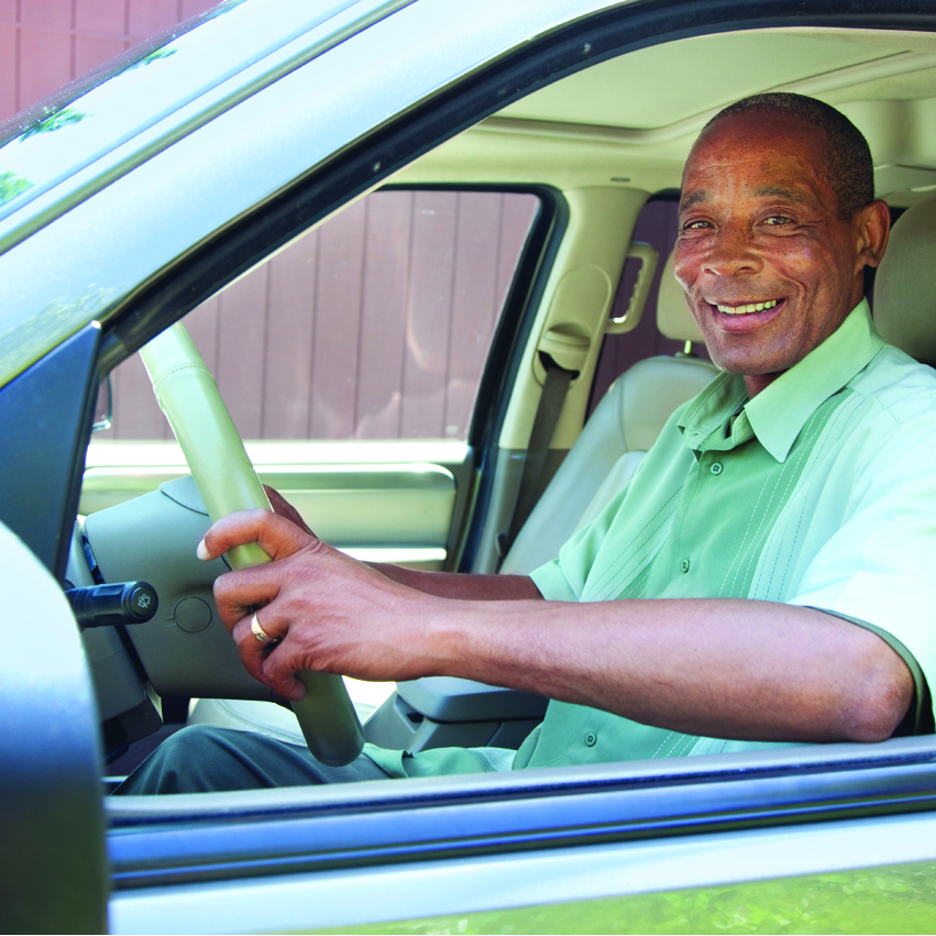 Help Senior Drivers Maintain Their Independence