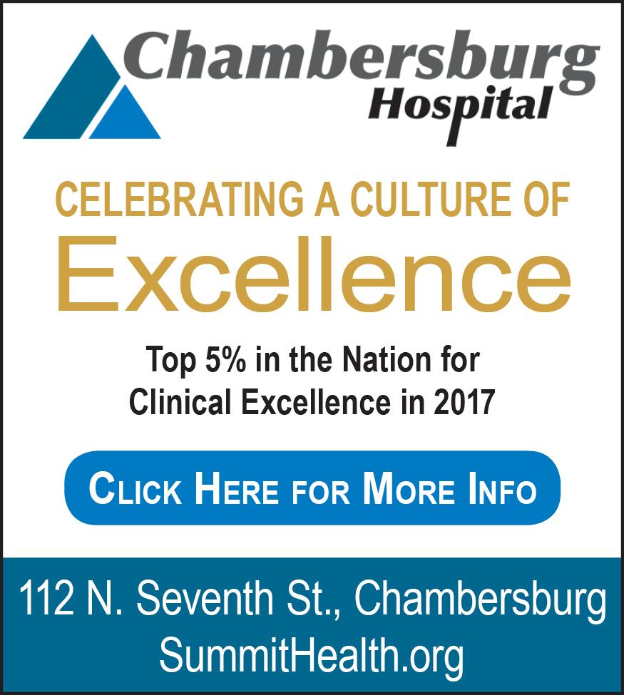 Chambersburg Hospital
