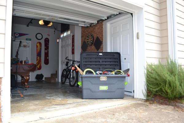 8 Tips for Maximizing Garage Storage