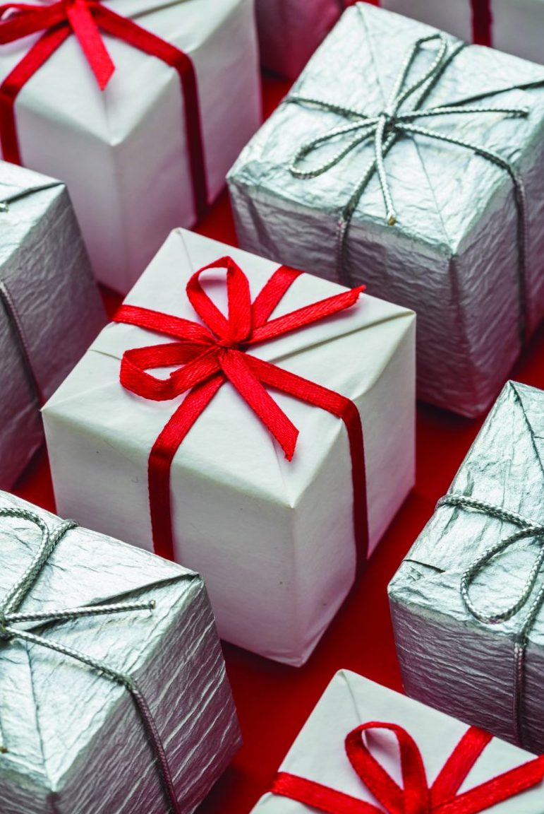 Get Gifts There On Time!