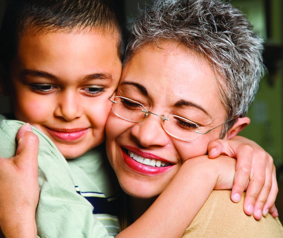 Tips for Grandparents Helping to Raise Children
