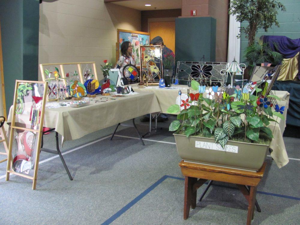 Spring & Crafts Show