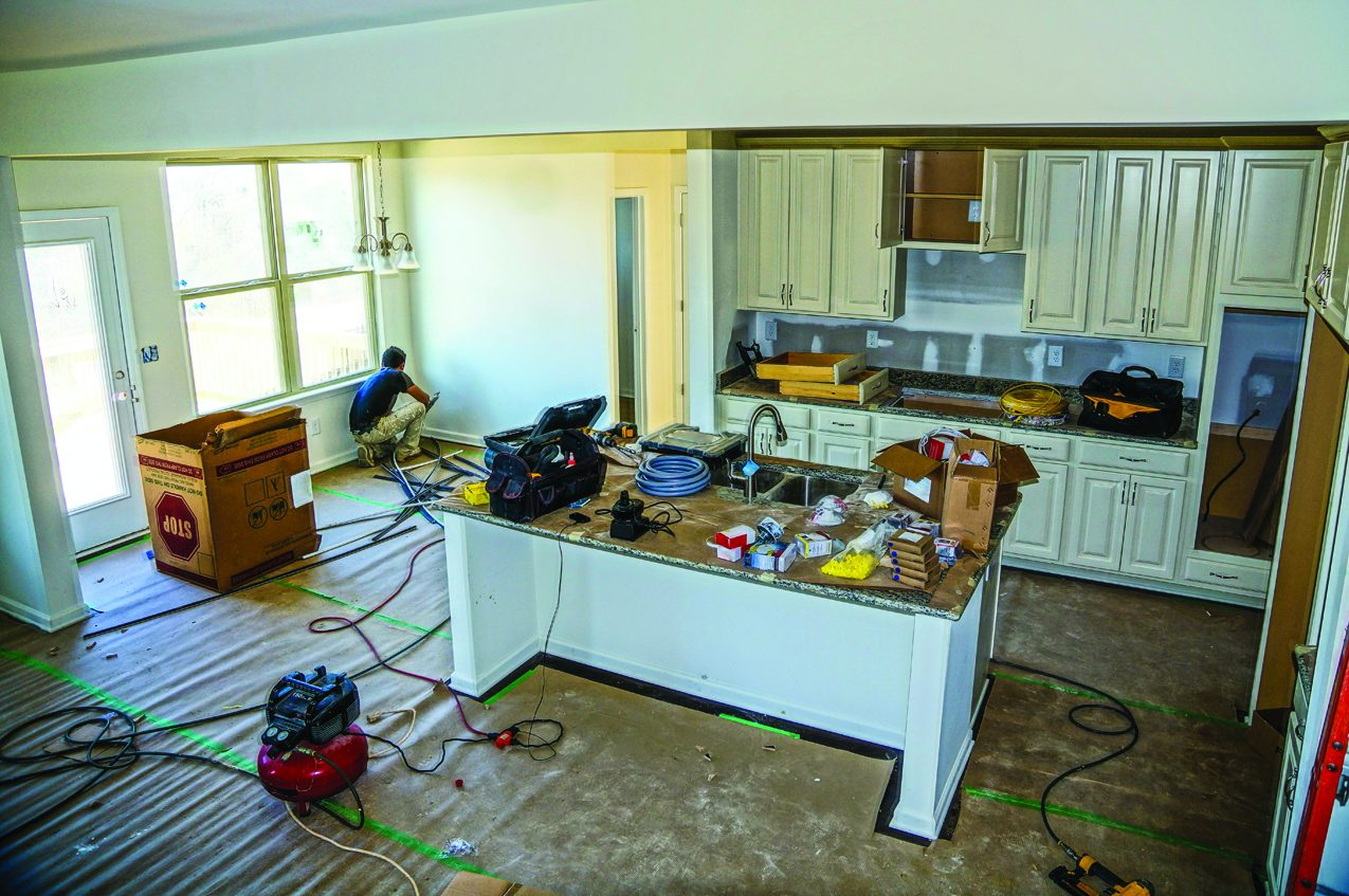 Make the Most of Your Home Improvement Dollars