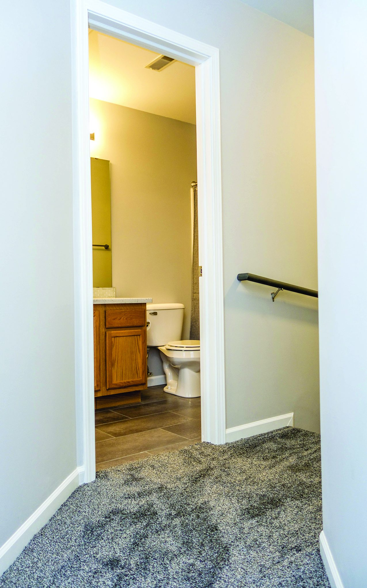6 Ways to Make Bathrooms a Safer Place