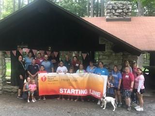 Fulton County Hike