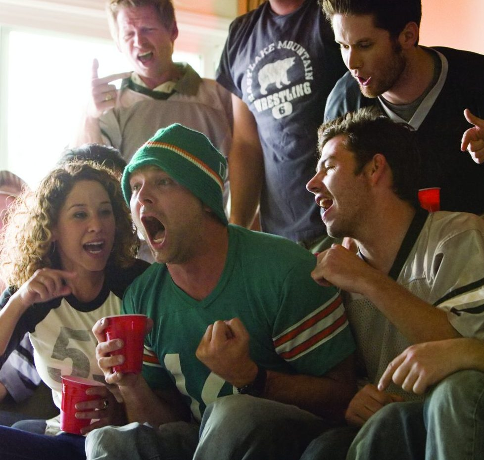 The Best Ways to Cheer on Favorite Sports Teams