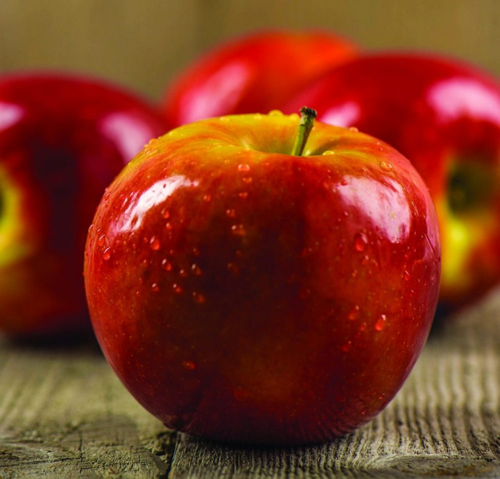 How to Store Fresh Apples