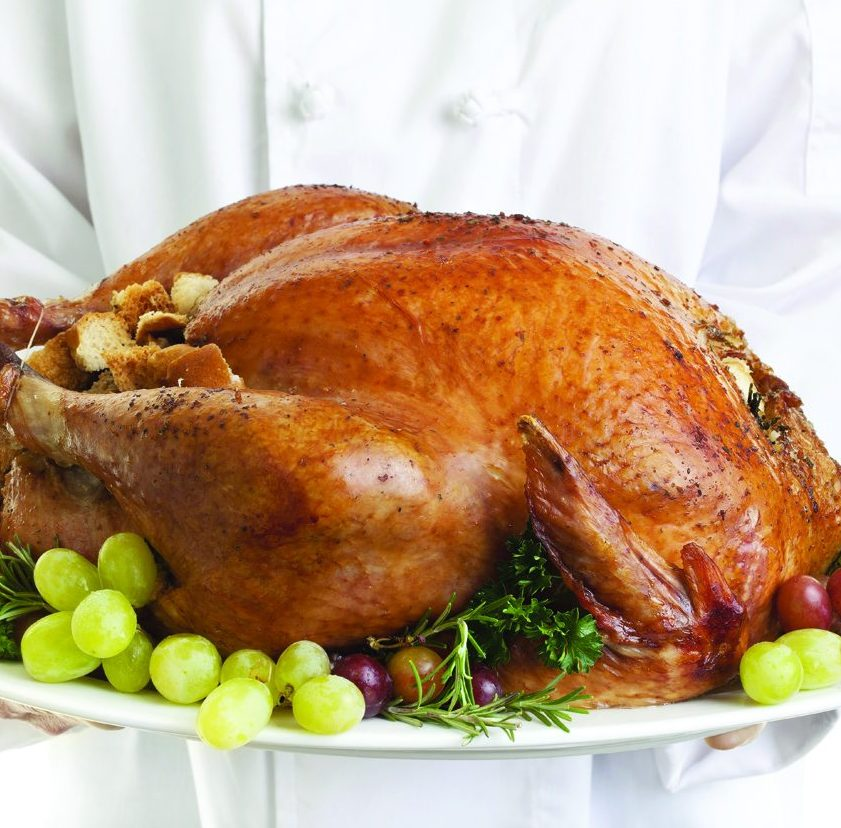 Gobble Up Turkey Nutrition Facts