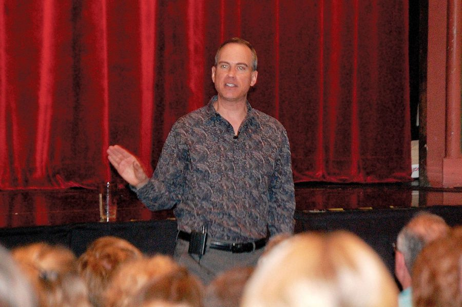 Developing Your Personal Intuition Workshop