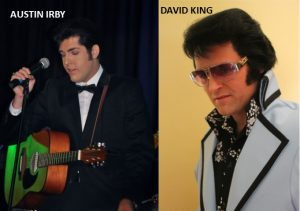 Elvis on Main Street: An Elvis Celebration - May 29, 2020 @ The Capitol Theatre