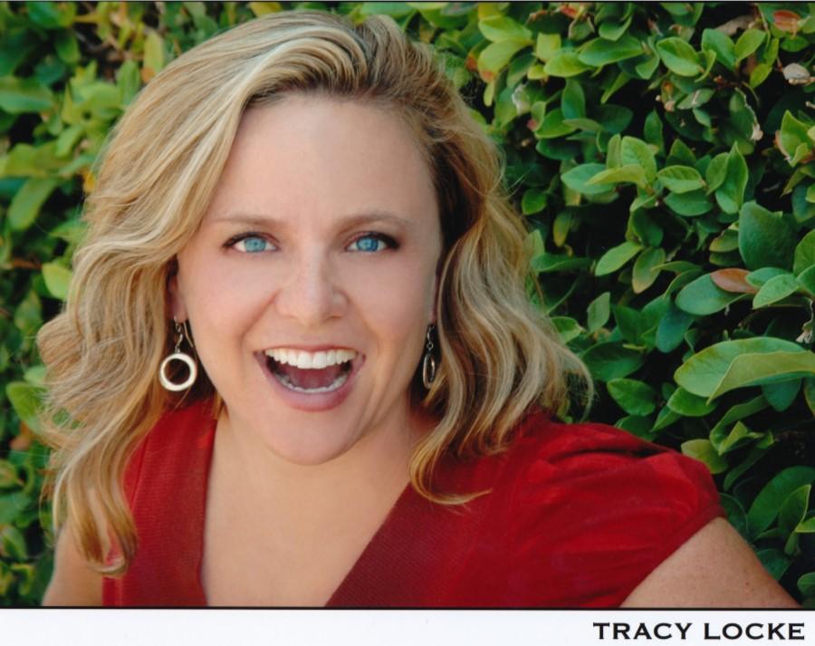Comedy Club - Tracy Locke