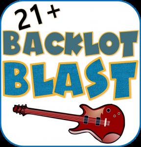 21+ Backlot Blast - August 8, 2020 @ The Capitol Theatre