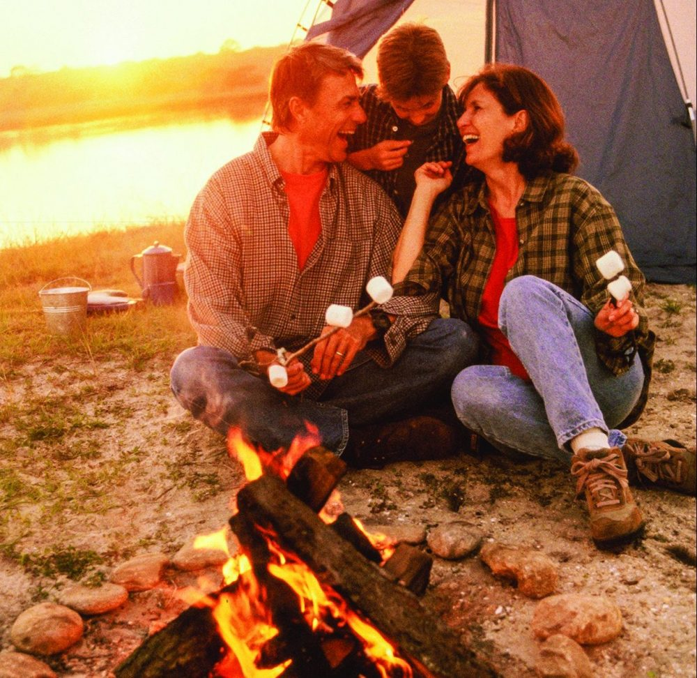 Tips for Family Camping Trips