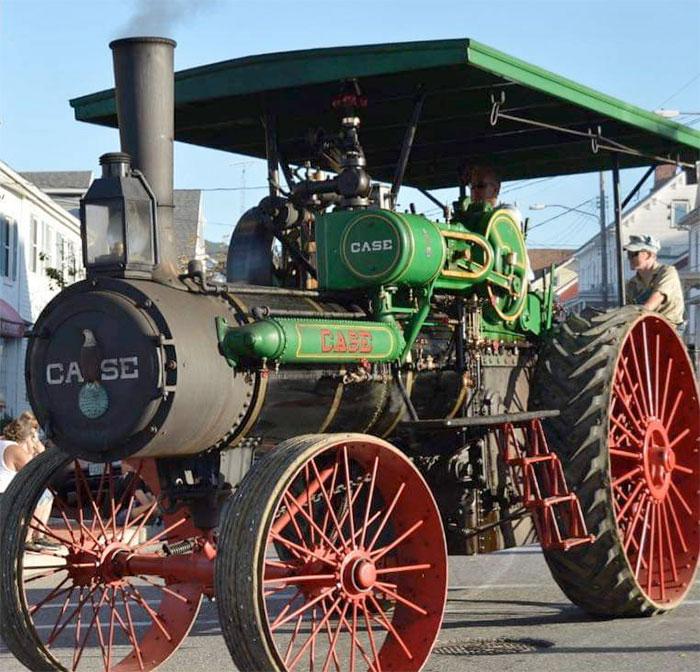46th Annual Smithsburg Steam Engine & Craft Show