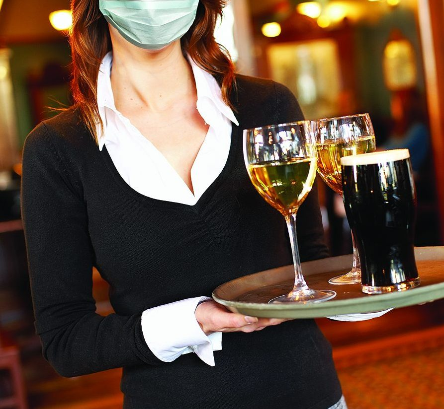 6 Ways to Be Kind to Food Servers