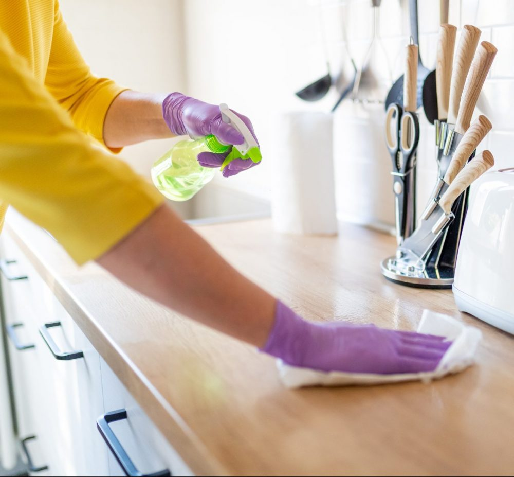 Healthy, Safe, and Affordable Home Cleaning Tips