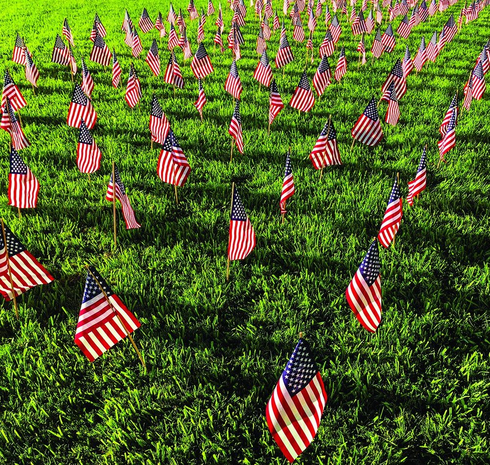 Interesting Facts About Memorial Day