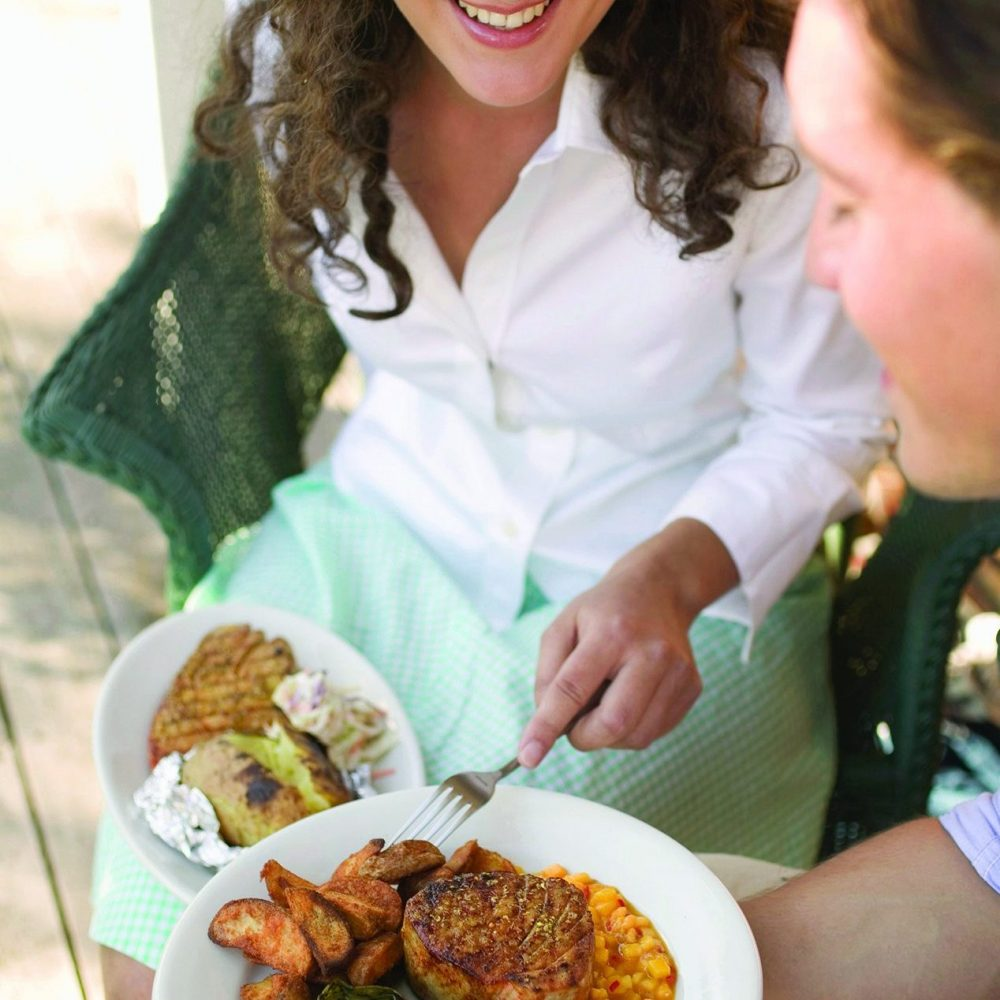 4 Tips for Backyard Barbecue Success