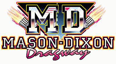 Mason Dixon Dragway