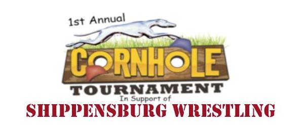 1st Annual Shippensburg Wrestling Cornhole Tournament