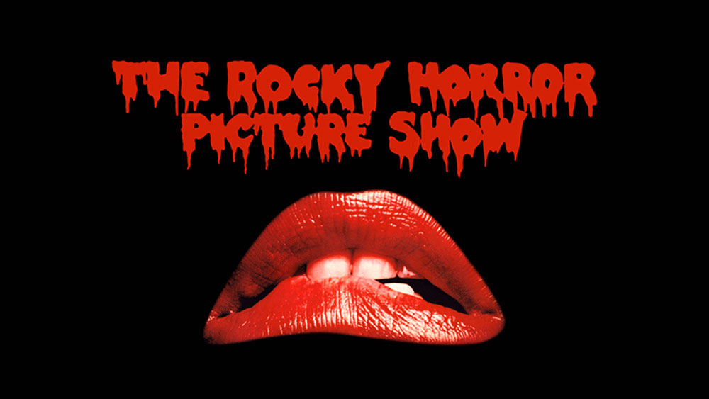 The Rocky Horror Picture Show Movie Event