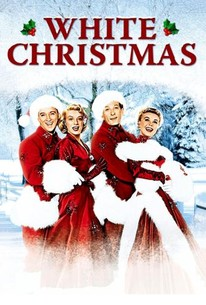 White Christmas Movie & Holiday Social