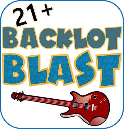 Backlot Blast