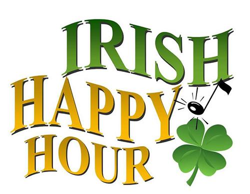 Irish Happy Hour