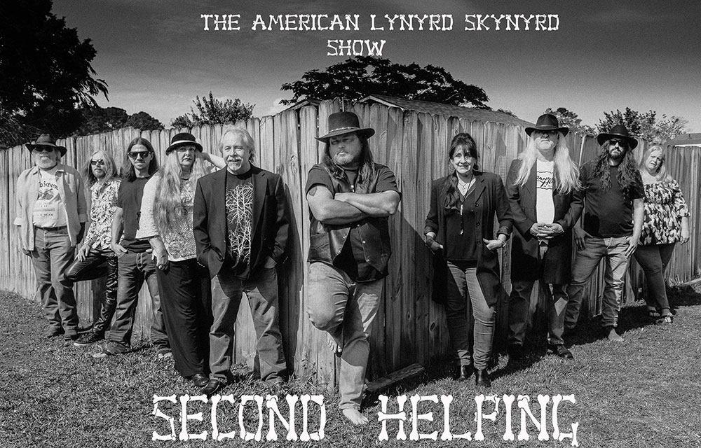 Second Helping: The Lynyrd Skynyrd Show