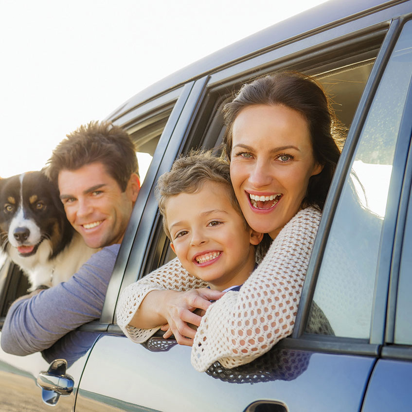 Travel Safely This Labor Day