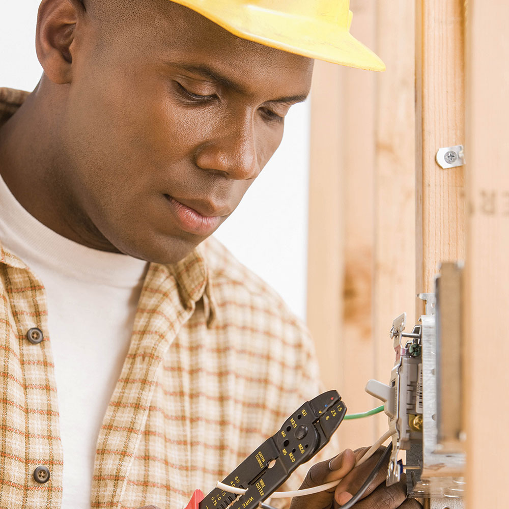Safety First With DIY Electrical Work